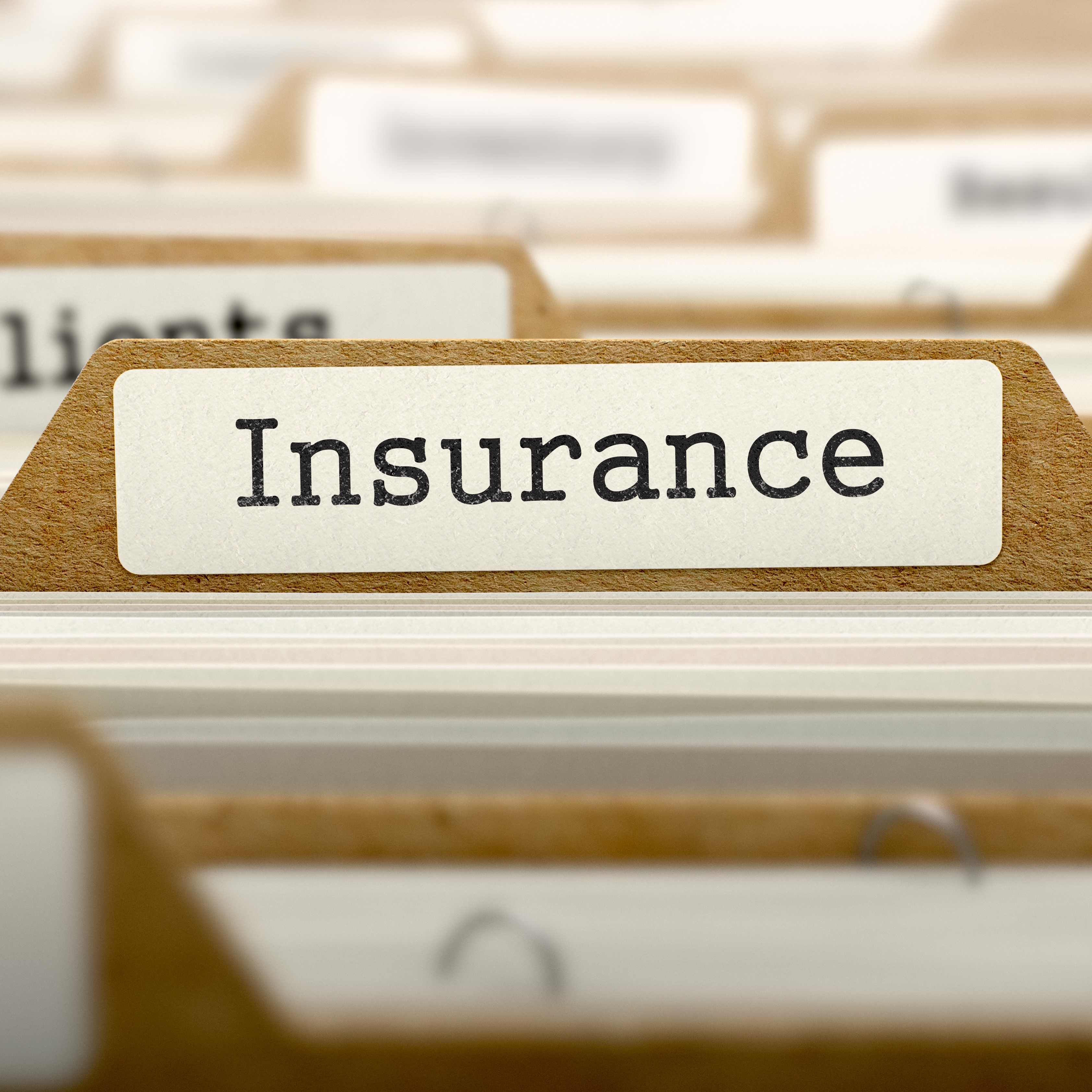 As you would expect from a reputable company, B4M Group holds full indemnity insurance cover